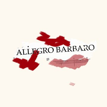 Allegro Barbaro: una animación visual