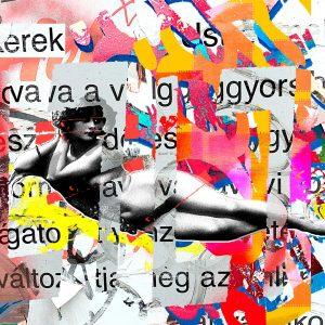 pop art, arte urbano, strret art, art, contemporary, pin up, portrait, retrato