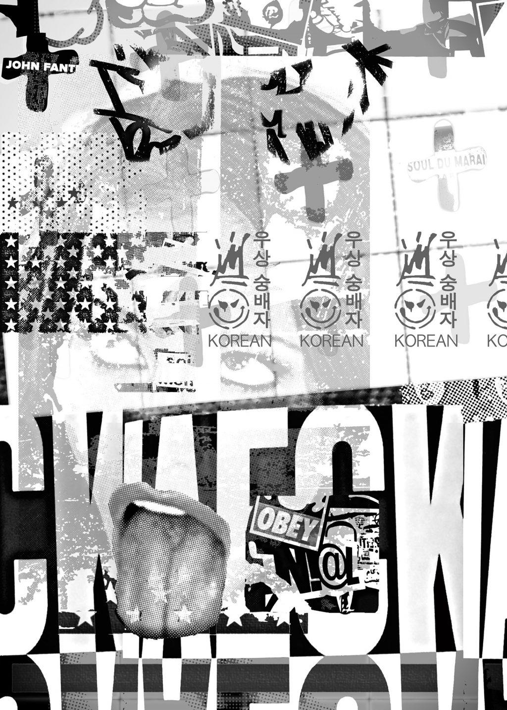 graffiti, pop art, pin ups, arte urbano, tags, street art