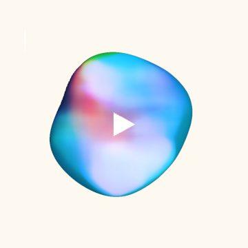 Embryo. I wish you were a street animation